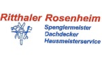 Logo RIRO Spenglermeisterbetrieb