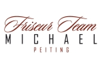 Logo Friseur Team Michael