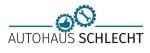 Logo Autohaus Kfz-Werkstatt  Schlecht GmbH