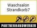 Logo Waschsalon Strandkorb 7