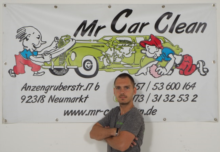 Mr. Car Clean