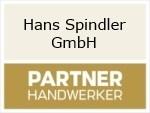Logo Hans Spindler GmbH