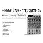 Logo Frank Stukkateurbetrieb