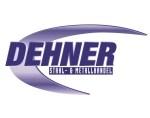 Logo Dehner Stahl- & Metallhandel