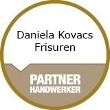 Logo Daniela Kovacs Frisuren