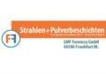 Logo GMF Ferenczy GmbH