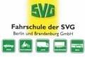 Logo Fahrschule der SVG Berlin und Brandenburg GmbH