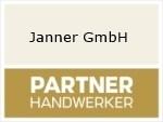 Logo Janner GmbH