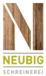 Logo Schreinerei Neubig