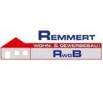 Logo Remmert Wohn- und Gewerbebau UG