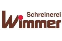 Logo Schreinerei Wimmer GmbH & Co KG