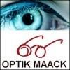 Logo Optik Maack
