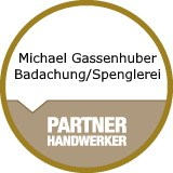 Logo Michael Gassenhuber Bedachung / Spenglerei