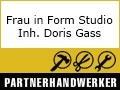 Logo Frau in Form Studio Inh. Doris Gass