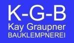 Logo K-G-B Kay Graupner Bauklempnerei