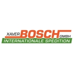 Logo Internationale Logistik  Spedition Xaver Bosch GmbH