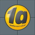 Logo 1a Autoservice Quiter