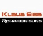 Logo Rohrreinigung Klaus Eiba