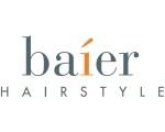 Logo Hairstyle R. Baier