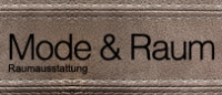 Logo Mode & Raum Raumausstattung  Manfred Reitzner