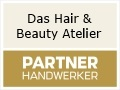 Logo Das Hair & Beauty Atelier