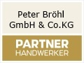 Logo Peter Bröhl GmbH & Co. KG