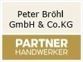 Logo Peter Bröhl GmbH & Co. KG