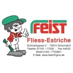 Logo Feist Fliessestriche