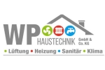 Logo WP Haustechnik GmbH & Co. KG