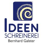 Logo Ideenschreinerei mit Pfiff Bernhard Galster