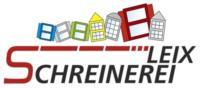 Logo Schreinerei Leix GmbH
