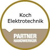 Logo Koch Elektrotechnik