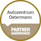 Logo Autozentrum Ostermann