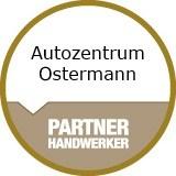Logo Autozentrum Ostermann