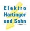 Logo Elektro Hartinger & Sohn GmbH & Co.