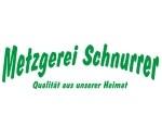Logo Metzgerei Schnurrer