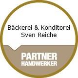 Logo Bäckerei & Konditorei  Sven Reiche