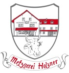 Logo Metzgerei Holzner