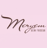 Logo Meryem Dein Friseur