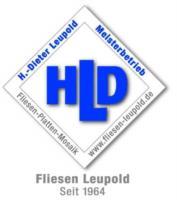 Logo Fliesen Leupold