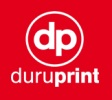 Logo dp duruprint Grafik & Satz Druck & Layout