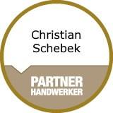 Logo C. Schebek