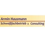 Logo Hausmann Armin  Schweißfachbetrieb e.K.