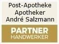 Logo Post-Apotheke Apotheker André Salzmann