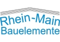 Logo Rhein - Main Bauelemente
