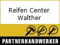 Logo Reifen Center Walther