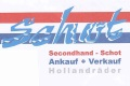 Logo Second Hand Schot