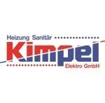 Logo Kimpel  Heizung-Sanitär-Elektro GmbH