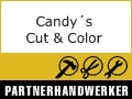 Logo Candy`s Cut & Color
