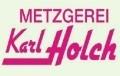 Logo Metzgerei Karl Holch GmbH